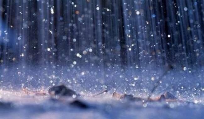 التساقطات المطرية بالداخلة تعري واقع البنية التحتية