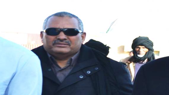 هل ستسقط تهديدات سيد أحمد البطل سقف قيادة البوليساريو؟