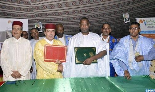 هل سيستفيد المغرب من خبرات موريتانيا في مجال التراث؟