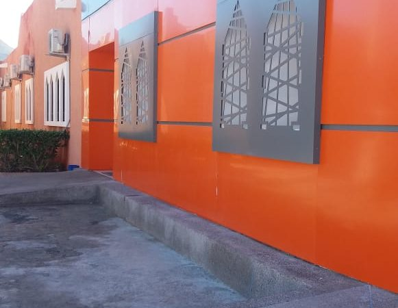 المستشفى العسكري بجهة كلميم يحسن من خدماته.