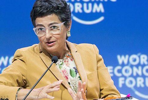 بعد تعيينها.. وزيرة الخارجية الإسبانية في المغرب الإثنين القادم