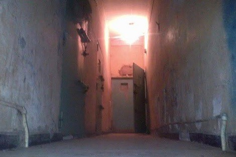 سجن الذهيبية و تفشى الحمى