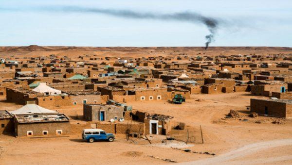 محاكمةمدنين بالمخيمات من طرف محكمة عسكرية
