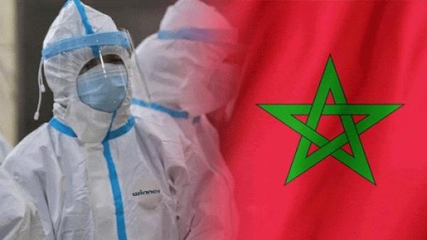 كورونا : 104 حالات إصابة مؤكدة بالمغرب