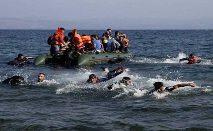 إنقاذ 21 مرشحا للهجرة السرية وانتشال جثتي امرأتين بسواحل طانطان