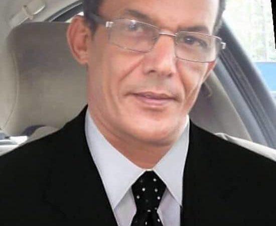 الفاضل أبريكة.. بدأ الإفلاس في قيادة البوليساريو