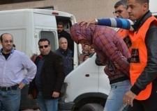 الديستي تعتقل قاتل بعض مهربي الجنوب بمستشفى أكادير.