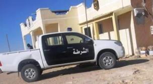 """إعتقال شبكة لتزوير"""" التأشيرات """" و الإقامة الموريتانية من بينهم مغاربة"""