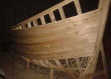 إيقاف 5 أشخاص و حجز قارب خشبية و معدات بالداخلة.