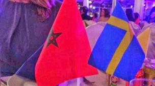 السويد ستتدرك و تتخلى عن الاعتراف بإستقلال الصحراء.
