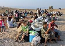 مخطط غربي لتوطين 20 مليون لاجئ داخل دول من بينها المغرب