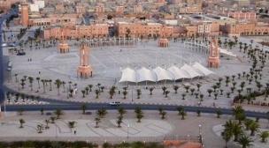 السلطات بالعيون تمنع ندوة صحفية للمعطلين بمقر نقابة الاتحاد المغربي للشغل
