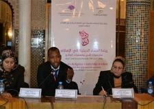 عمدة بلدية لكصر يحاضر في المغرب عن : القوامة في الإسلام