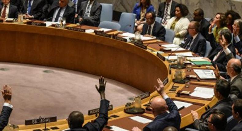 ترقب تغيير الموقف الروسي من مسودة قرار حول الصحراء المغربية.