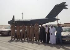 قطر تهدي موريتانيا 20 سيارة لنقل ضيوف القمة.