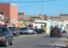 السلطات الموريتاني تلقي القبض على شاب مغربي فى حالة سكر .