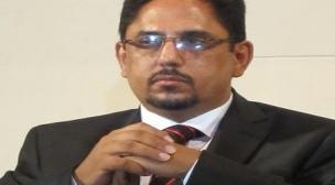 الناطق باسم الحكومة الموريتانية يؤكد: لا يوجد ما يكدر صفو العلاقات الموريتانية المغربية