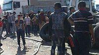 حريق بمدينة العيون دون خسائر