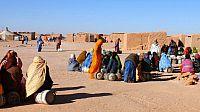 الجمارك الموريتانية تصادر 10 أطنان من الأرز المهرب من مخيمات تندوف.