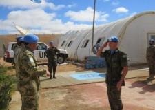 الأمم المتحدة ترفع ميزانية المينورسو في الصحراء.