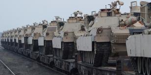 حسب وكالة الأنباء الإسبانية: المغرب يحصل على أكبر دفعة من الأسلحة المتطورة.