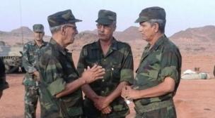 قيادة السلفادور الجديد بصدد تقييم علاقتها بالبوليساريو.