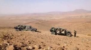 إنتحار شاب صحراوي بالناحية الرابعة (لمهيريز) كما تسيها البوليساريو.