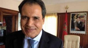في حوار مع سفير المغرب بموريتانيا حميد شبار: العلاقات المغربية الموريتانية في الطريق الصحيح.