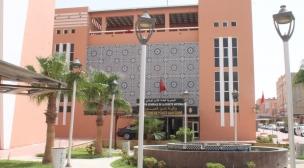 بلاغ : فتح بحث قضائي مع مقدم شرطة بطانطان للاشتباه في تورطه في قضية تتعلق بالارتشاء.