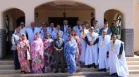وفد من برلمان أمريكا الوسطى يطلع على المؤهلات الاقتصادية وفرص الاستثمار بجهة الداخلة.
