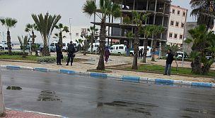 اعتقالات جديدة بمدينة الداخلة مع الاستماع إلى المعتقلين