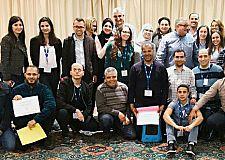 المؤتمر العالمي لعلم المستعجلات بتونس،بمشاركة الاقاليم الجنوبية.