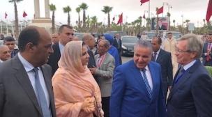 انطلاق فعاليات منتدى المغرب- فرنسا للأعمال.