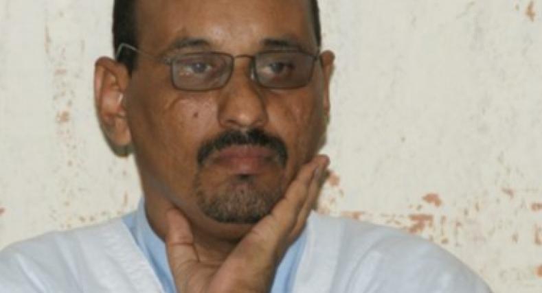 حزب صواب الموريتاني يشيد باستعداد المغرب للحوار مع الجزائر.