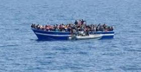 مصدر: لا صحة لغرق زورق على متنه 52 مهاجراً من ضمنهم موريتانيون.