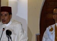 السفير المغربي يشيد بالعلاقات المغربية الموريتانية.