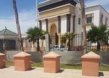 موريتانيا: إقبال كبير على سفارة المغرب.