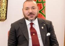 برقية تهنئة من جلالة الملك إلى الرئيس الموريتاني بمناسبة احتفال بلاده بعيد استقلالها.