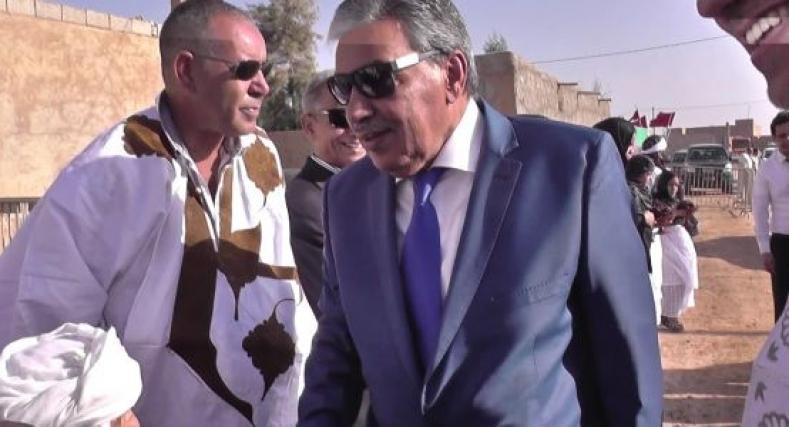وزارة الداخلية تتدخل لحل أزمة مجلس جهة كلميم.