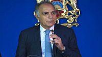وزير الخارجية سيمثل الجلالة الملك محمد السادس في أشغال الدورة العادية ال27 لمجلس الجامعة العربية