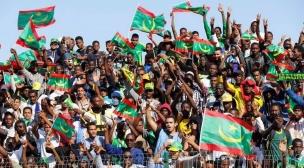 منتخب موريتانيا يتاهل لأول مرة في تاريخه.