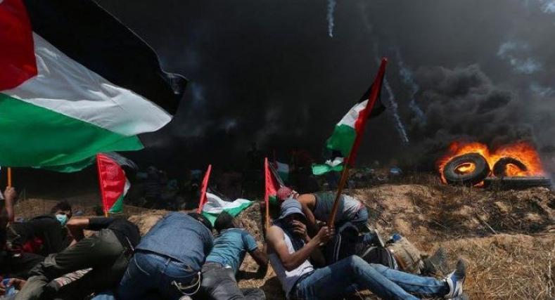 جنوب افريقيا تستدعي سفيرها في اسرائيل على خلفية احداث غزة.