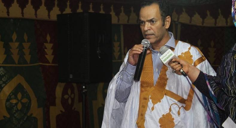 محمد ولد الطالب صاحب مقالات بجريدة الصحراوي سفيرا لموريتانيا بأندونيسيا.