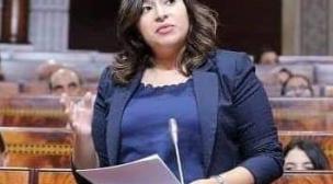 نائبة برلمانية تطالب بعقد جلسة لمعرفة تطورات أنفلونزا الخنازير.
