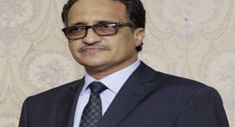 وزير الخارجية الموريتاني ببرلين بدعوة من الأمين العام الخاص للأمم المتحدة إلى الصحراء.