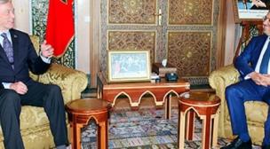 مجلس الأمن يطلب من كوهلر التشاور مع المغرب بشأن إعادة إطلاق العملية السياسية.