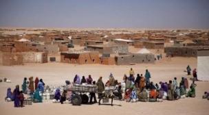 بين المرادية وقيادة  الرابوني توقف حلم الصحراويين.