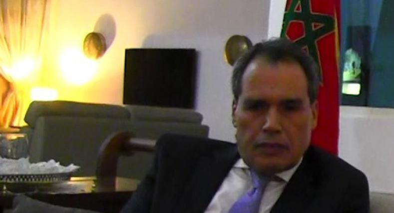 دبلوماسي مغربي: لم نمنع تأشيرة العبور عن الموريتانيين.