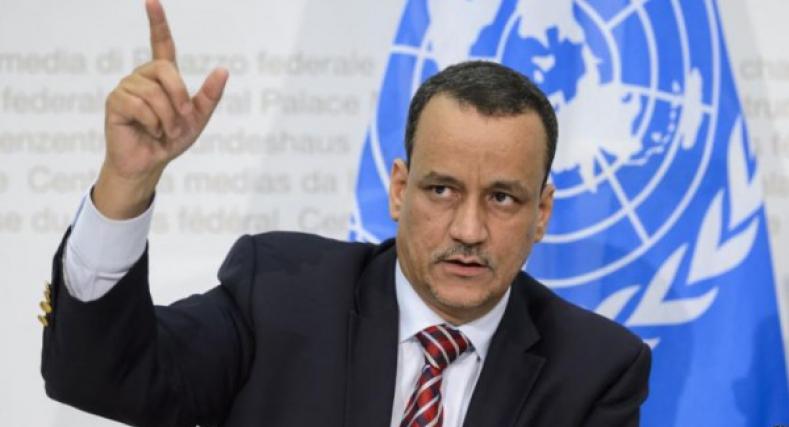 موريتانيا: إسماعيل ولد الشيخ أحمد وزيراً للخارجية.