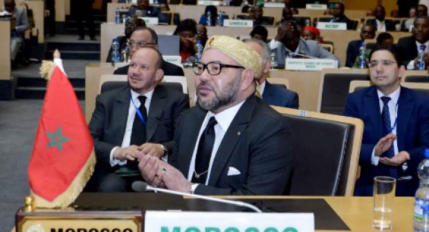 فاتح أبريل .. المغرب يشغل منصبه بمجلس السلم والأمن بالاتحاد الإفريقي.